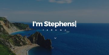 Stephens Muse Template